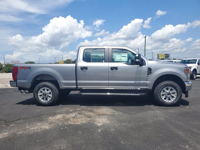 2020 Ford F-250 Crew Cab 4x4, Pickup #L4044 - photo 5