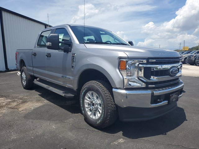 2020 Ford F-250 Crew Cab 4x4, Pickup #L4044 - photo 2
