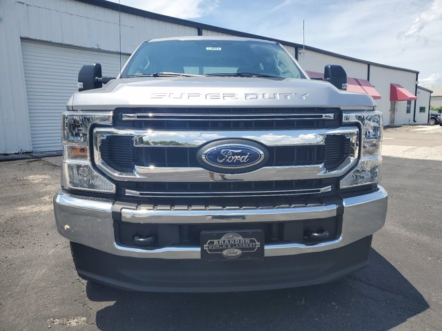2020 Ford F-250 Crew Cab 4x4, Pickup #L4044 - photo 4