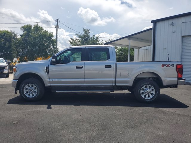 2020 Ford F-250 Crew Cab 4x4, Pickup #L4044 - photo 7