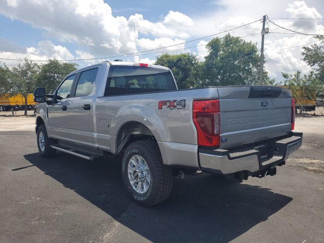 2020 Ford F-250 Crew Cab 4x4, Pickup #L4044 - photo 9