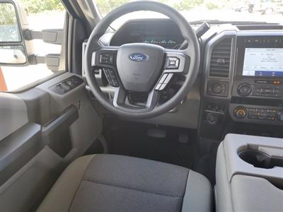2020 Ford F-250 Crew Cab 4x4, Pickup #L4044 - photo 14