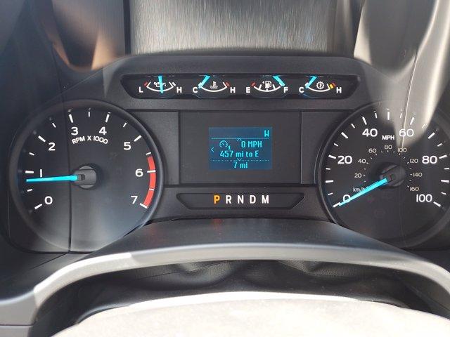 2020 Ford F-350 Regular Cab DRW RWD, Cab Chassis #L4049 - photo 18