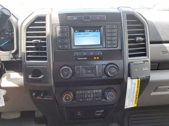 2020 Ford F-350 Regular Cab DRW RWD, Cab Chassis #L4049 - photo 20