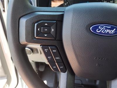 2020 Ford F-350 Regular Cab DRW RWD, Cab Chassis #L4049 - photo 16