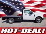 2020 Ford F-350 Regular Cab DRW RWD, Cab Chassis #L4049 - photo 1