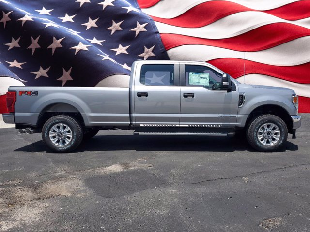 2020 Ford F-250 Crew Cab 4x4, Pickup #L4050 - photo 1