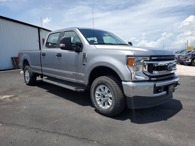 2020 Ford F-250 Crew Cab 4x4, Pickup #L4050 - photo 2