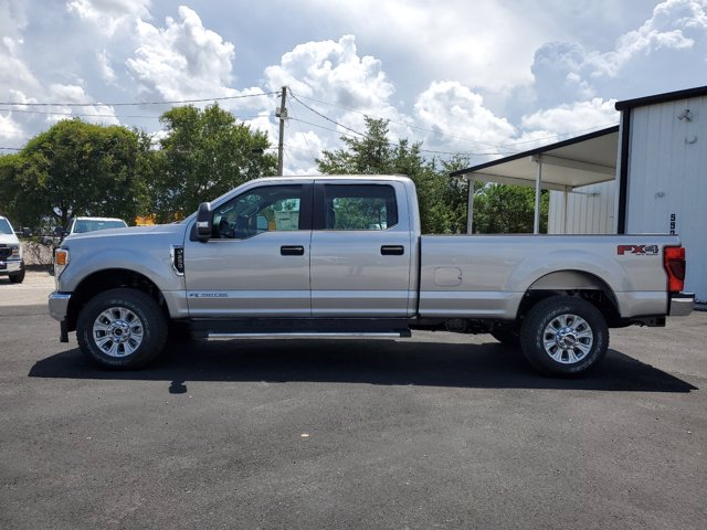 2020 Ford F-250 Crew Cab 4x4, Pickup #L4050 - photo 7