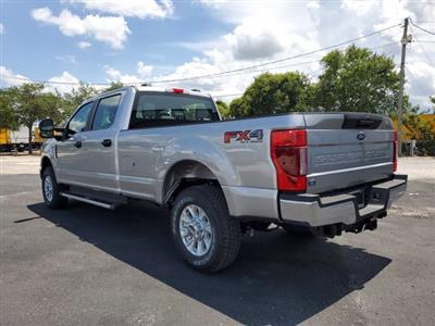 2020 Ford F-250 Crew Cab 4x4, Pickup #L4050 - photo 9