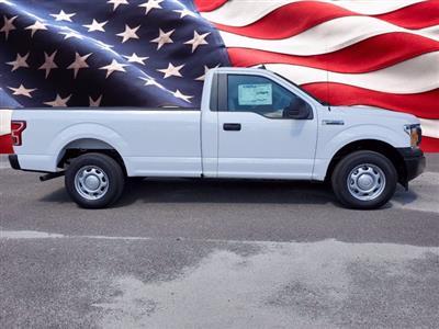 2020 Ford F-150 Regular Cab RWD, Pickup #L4071 - photo 1