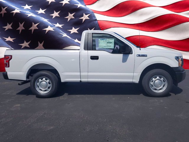 2020 Ford F-150 Regular Cab 4x2, Pickup #L4072 - photo 1