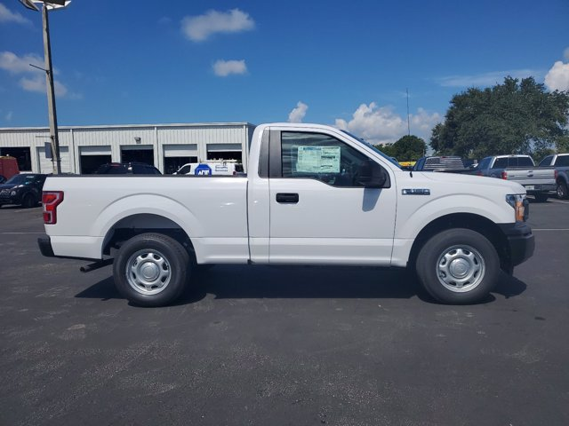 2020 Ford F-150 Regular Cab 4x2, Pickup #L4072 - photo 5