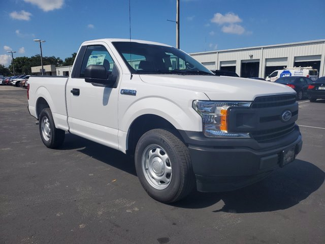 2020 Ford F-150 Regular Cab 4x2, Pickup #L4072 - photo 2
