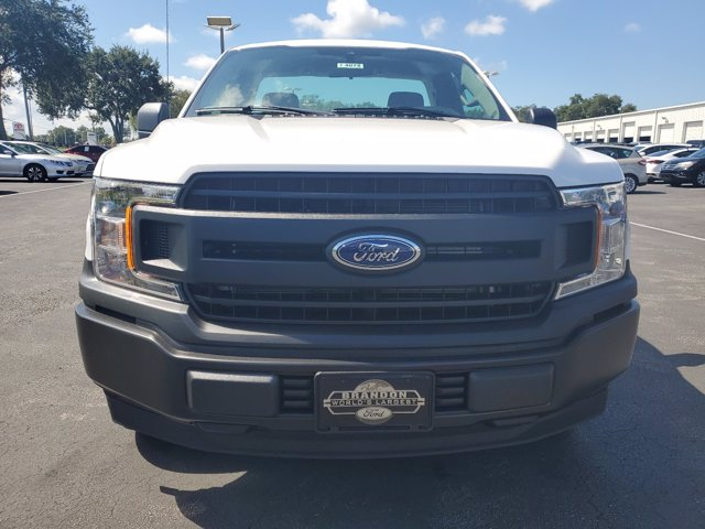 2020 Ford F-150 Regular Cab 4x2, Pickup #L4072 - photo 4