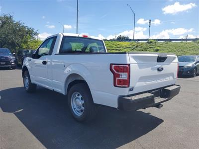 2020 Ford F-150 Regular Cab 4x2, Pickup #L4072 - photo 9