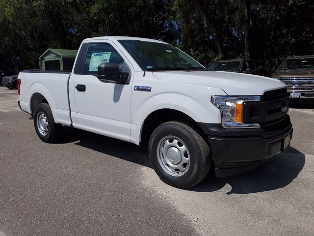2020 Ford F-150 Regular Cab RWD, Pickup #L4073 - photo 1