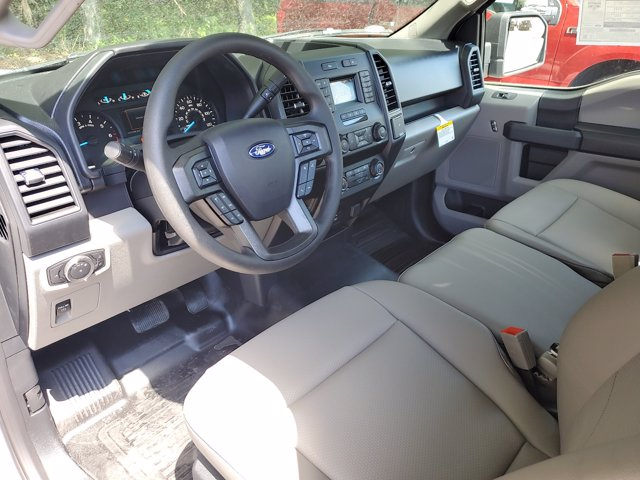 2020 Ford F-150 Regular Cab RWD, Pickup #L4077 - photo 12