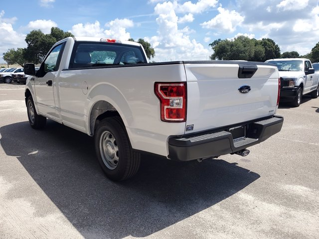 2020 Ford F-150 Regular Cab RWD, Pickup #L4077 - photo 8