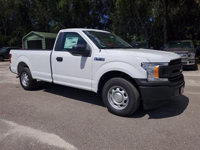 2020 Ford F-150 Regular Cab RWD, Pickup #L4077 - photo 2