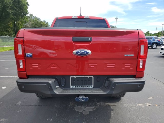 2020 Ford Ranger SuperCrew Cab 4x4, Pickup #L4084 - photo 10