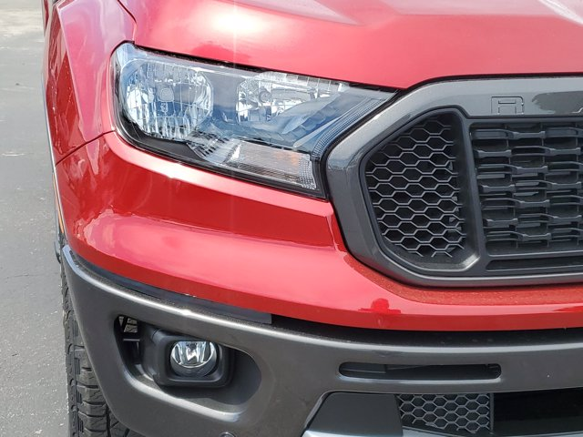2020 Ford Ranger SuperCrew Cab 4x4, Pickup #L4084 - photo 3