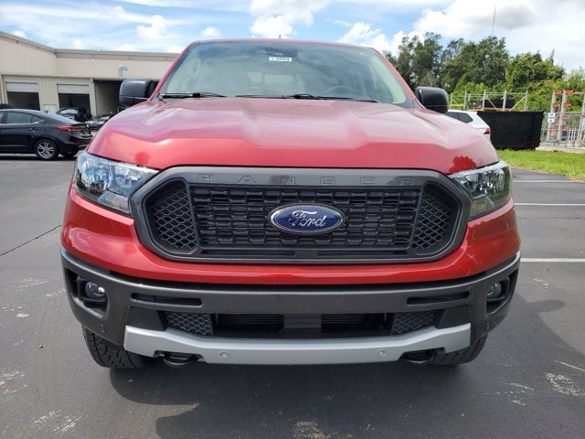 2020 Ford Ranger SuperCrew Cab 4x4, Pickup #L4084 - photo 5