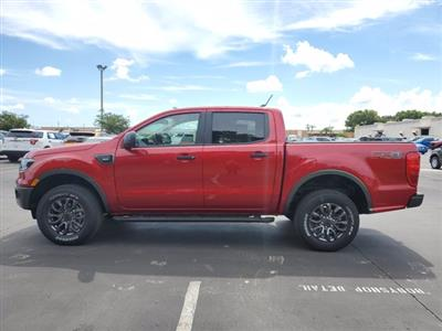 2020 Ford Ranger SuperCrew Cab 4x4, Pickup #L4084 - photo 7