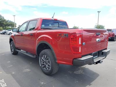 2020 Ford Ranger SuperCrew Cab 4x4, Pickup #L4084 - photo 9