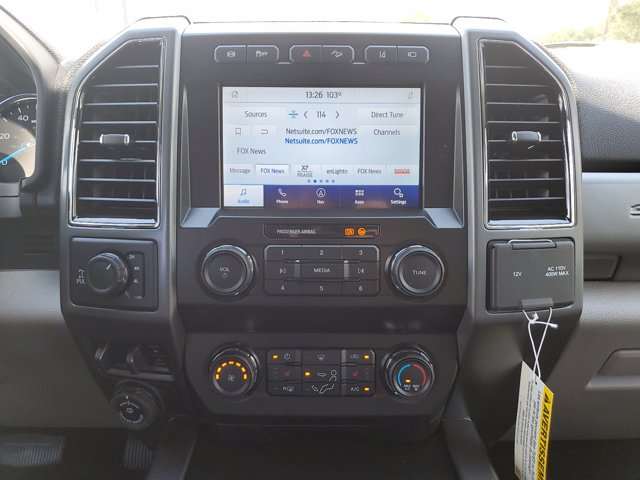 2020 Ford F-250 Crew Cab 4x4, Pickup #L4104 - photo 17