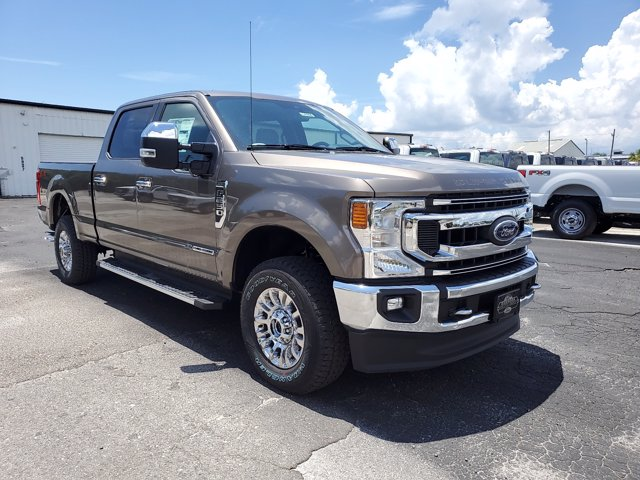 2020 Ford F-250 Crew Cab 4x4, Pickup #L4104 - photo 2