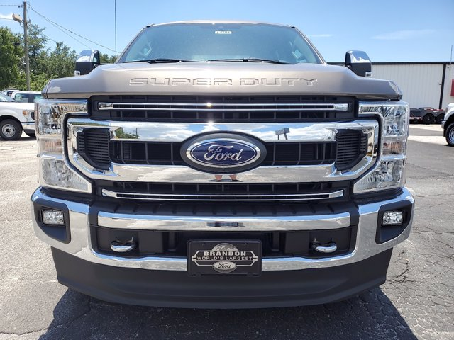 2020 Ford F-250 Crew Cab 4x4, Pickup #L4104 - photo 3