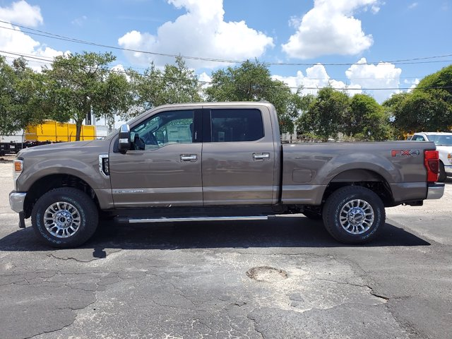 2020 Ford F-250 Crew Cab 4x4, Pickup #L4104 - photo 7