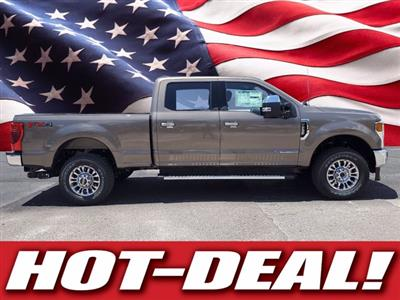 2020 Ford F-250 Crew Cab 4x4, Pickup #L4104 - photo 1