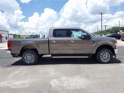 2020 Ford F-250 Crew Cab 4x4, Pickup #L4104 - photo 6