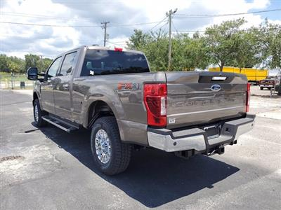 2020 Ford F-250 Crew Cab 4x4, Pickup #L4104 - photo 9