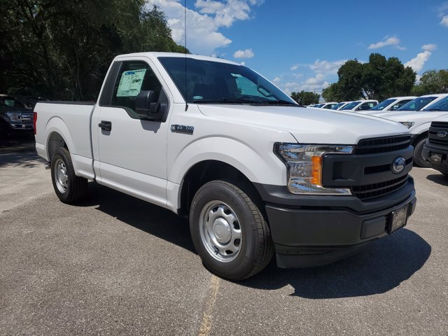 2020 Ford F-150 Regular Cab 4x2, Pickup #L4113 - photo 1