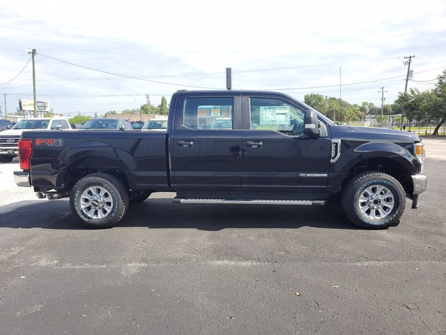 2020 Ford F-250 Crew Cab 4x4, Pickup #L4117 - photo 7