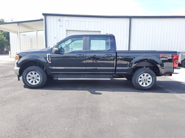 2020 Ford F-250 Crew Cab 4x4, Pickup #L4117 - photo 6