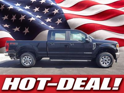 2020 Ford F-250 Crew Cab 4x4, Pickup #L4117 - photo 1