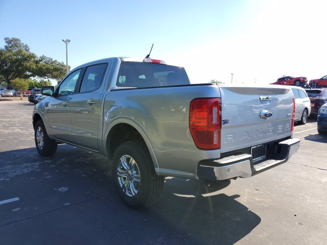 2020 Ford Ranger SuperCrew Cab RWD, Pickup #L4123 - photo 9