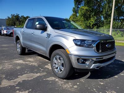 2020 Ford Ranger SuperCrew Cab RWD, Pickup #L4123 - photo 2