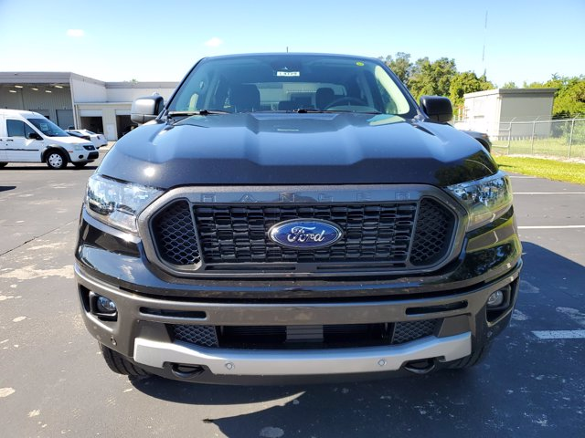 2020 Ford Ranger SuperCrew Cab RWD, Pickup #L4125 - photo 4