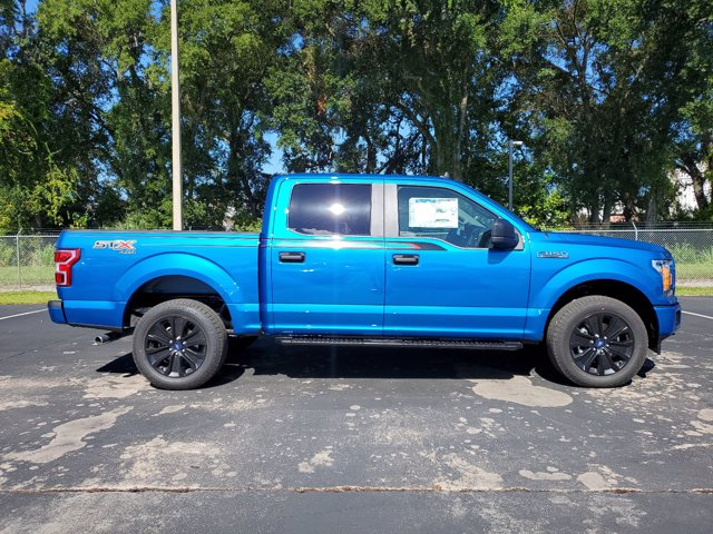 2020 Ford F-150 SuperCrew Cab 4x4, Pickup #L4127 - photo 6