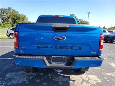 2020 Ford F-150 SuperCrew Cab 4x4, Pickup #L4127 - photo 10