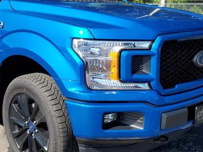 2020 Ford F-150 SuperCrew Cab 4x4, Pickup #L4127 - photo 3
