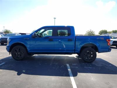 2020 Ford F-150 SuperCrew Cab 4x4, Pickup #L4127 - photo 7