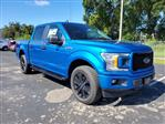 2020 Ford F-150 SuperCrew Cab 4x4, Pickup #L4127 - photo 2