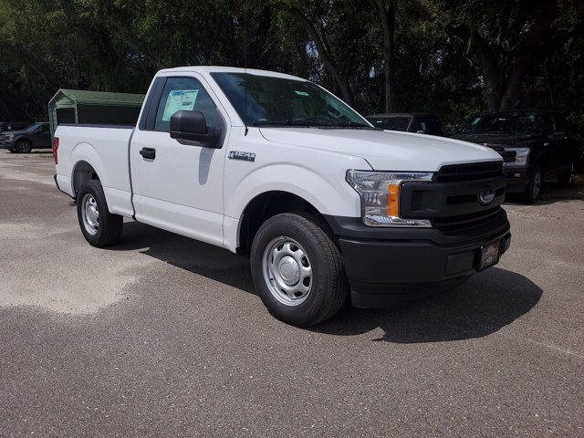 2020 Ford F-150 Regular Cab 4x2, Pickup #L4154 - photo 1