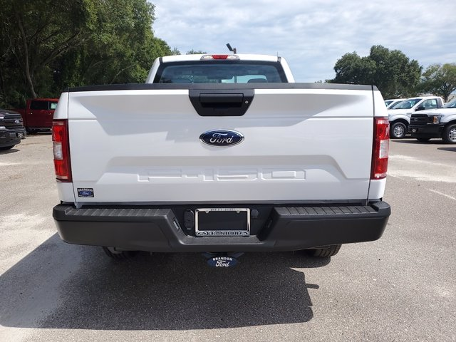2020 Ford F-150 Regular Cab RWD, Pickup #L4157 - photo 10
